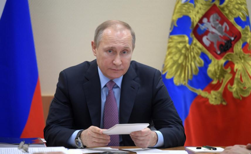 Президент России подписал закон о поправках в Трудовой кодекс