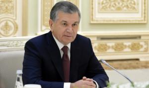 В Узбекистане реформируют систему госуправления