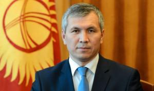 У кадровой службы Киргизии новый директор