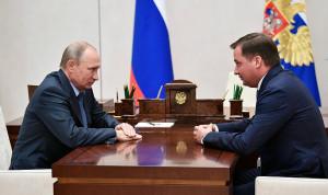 В Ненецком автономном округе сменился губернатор