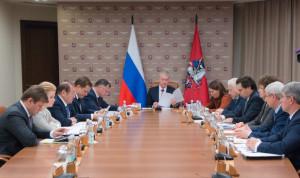 В Москве увеличили предельный возраст для госслужащих до 70 лет