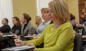 В ноябре пройдет видеоконференция о непрерывном образовании госслужащих