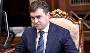 Врио губернатора Ивановской области стал Станислав Воскресенский