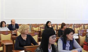 Петербург продолжает принимать региональные кадровые службы