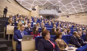 В Петербурге наградили победителей конкурса «Лучшие кадровые технологии»