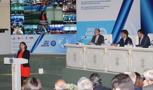 В Казахстане обсудили план реализации антикоррупционной стратегии