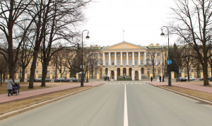 В Петербурге появится Губернаторская программа подготовки управленцев