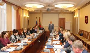 Участники «HR-практикума» посетят Липецкую область