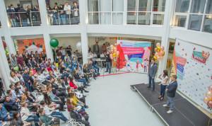 На «Интерн-пикник» правительства Москвы пришло больше тысячи студентов и выпускников вузов