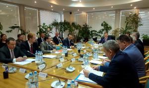 Профильный комитет Госдумы поддержал законопроект о ГИС на госслужбе