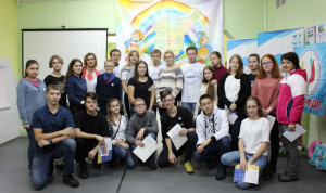 В Коми создают кадровый резерв активистов РДШ