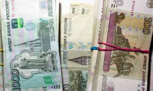 Реальные зарплаты россиян стали расти быстрее инфляции