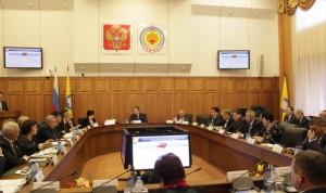 В Калмыкии выпускникам с красными дипломами не нужен стаж для поступления на госслужбу