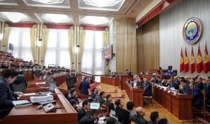 С 2019 года киргизский язык станет обязательным для госслужащих республики