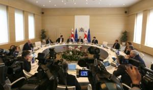 Аттестацию чиновников Грузии заменят четырехуровневой системой оценки