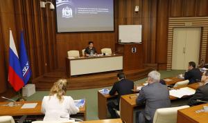 В 2018 году на Ямале проведут ротацию руководителей органов власти