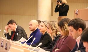 Молодежь Саратова предлагает засчитывать практику в госорганах в стаж госслужбы