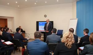 В Петербурге запустили Губернаторскую программу подготовки управленческих кадров