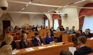 В Вологде объявили имена лучших госслужащих области