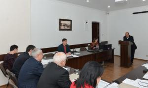 В Северной Осетии проходит аттестация госслужащих