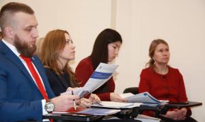 В Петербурге завершилась серия HR-практикумов
