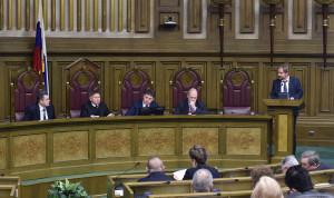Верховный суд разъяснил особенности найма бывших госслужащих