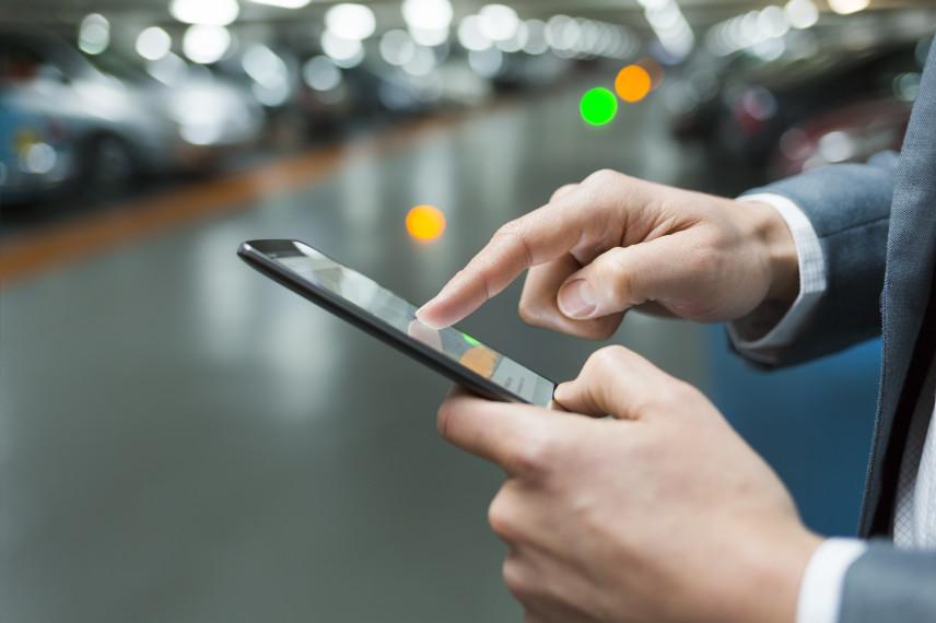 Красноярские чиновники запустили мобильное приложение о работе мэрии