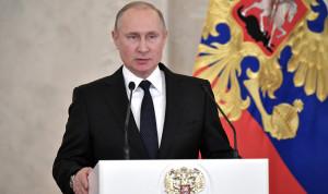 Президент одобрил новый состав резерва управленческих кадров