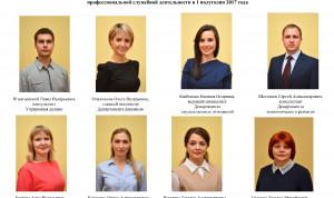 В Вологодской области создали электронную доску почета госслужащих региона