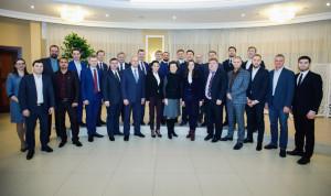 Власти Югры предложили полуфиналистам «Лидеров России» сотрудничество