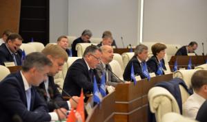 В Пермском крае вводят дифференцированную пенсию для госслужащих
