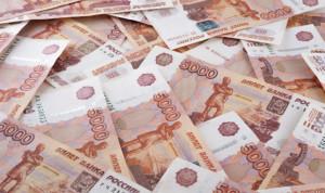 На повышение МРОТ с 1 мая потребуется дополнительно 39,3 млрд бюджетных рублей
