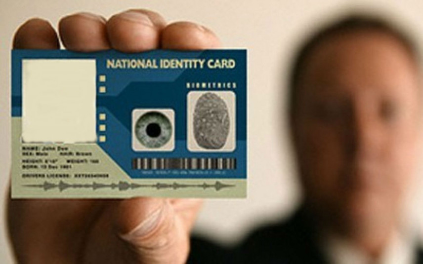 Агентство по делам госслужбы Казахстана меняет служебные удостоверения на ID-карты