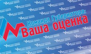 «Команда губернатора» Вологодской области дает отчеты онлайн