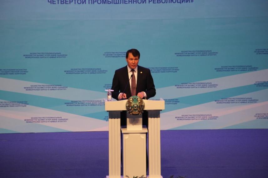 В Казахстане хотят изменить мышление госслужащих