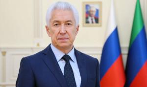 Глава Дагестана отправил правительство в отставку