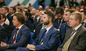 Кириенко сравнил конкурс «Лидеры России» с первой остановкой кадрового лифта