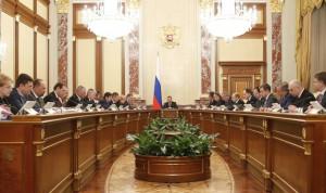 Медведев: Реформа Бюджетного кодекса поможет повысить ответственность чиновников