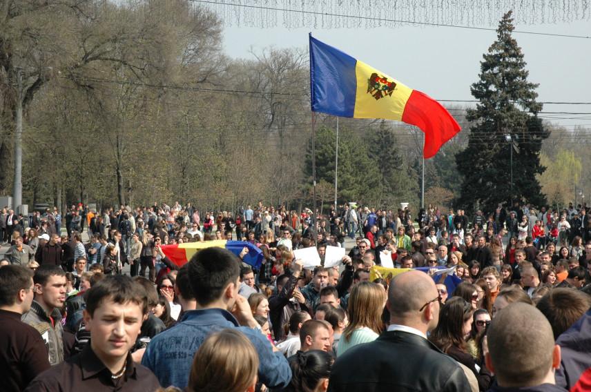 Минтруд Молдавии предлагает запретить чиновникам участвовать в забастовках