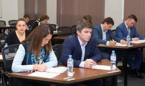 Госслужащие сдадут экзамен по проектной деятельности