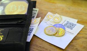 Украинские чиновники декларируют биткоины