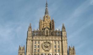 Госдума приняла закон о валютных зарплатах чиновников за рубежом
