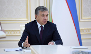 В Узбекистане создадут центр блокчейн-компетенций