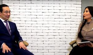 Якутские чиновники отчитываются о работе в режиме онлайн