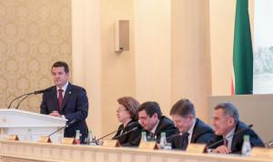 В Казани почти 600 чиновников прошли проверку на детекторе лжи в 2017 году