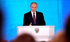 Владимир Путин призвал обеспечить продвижение профессиональных кадров на госслужбе