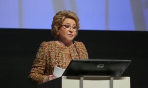 Матвиенко: Системе профобразования нужна качественная перезагрузка