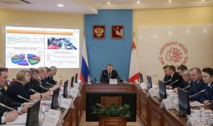 В вологодском комитете госзаказа недовольны уровнем знаний чиновников