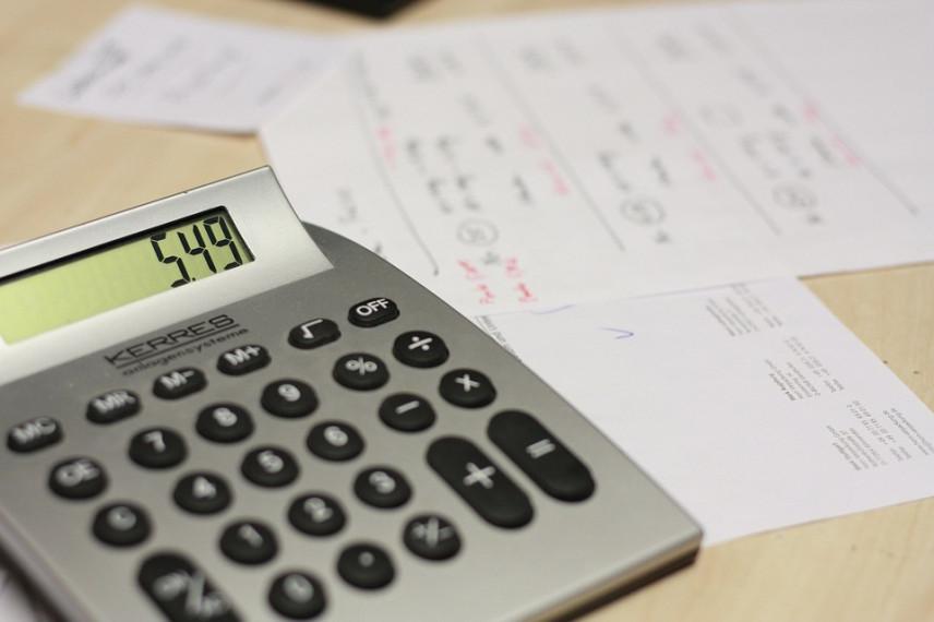 Росстат посчитал численность и зарплату федеральных госслужащих за 2017 год