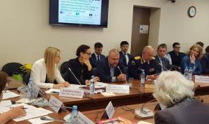 В Национальном антикоррупционном комитете подвели итоги 4-летней борьбы с коррупцией